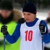 Давыдова Ирина, спортсменка из Ярославля