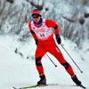 Лыжная гонка свободным (коньковым) стилем