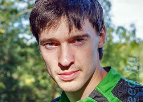 Рачинин Александр спортсмен СК SKI 76 TEAM Санкт-Петербург. Фото