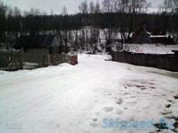 Фотографии лыжной трассы в Подолино, январь 2014