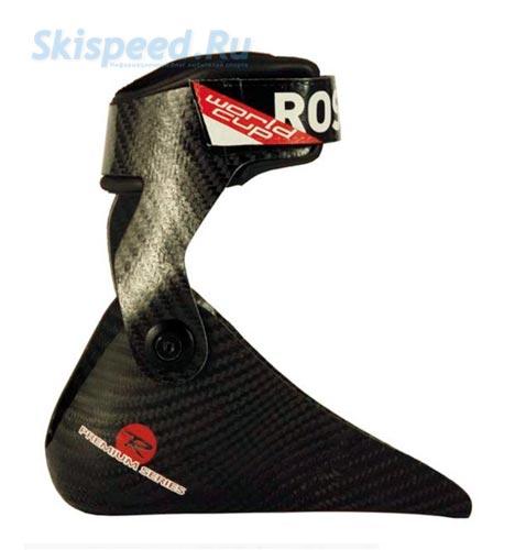 Фото Карбоновых лыжных ботинок Rossignol X-IUM CARBON PREMIUM, 2014-2015