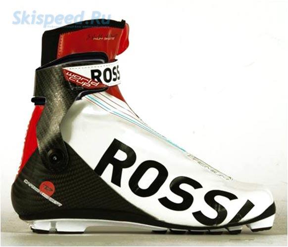 Фото Карбоновых лыжных ботинок Rossignol X-IUM CARBON PREMIUM SKATE, 2014-2015