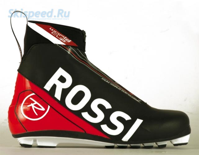 Фото лыжных ботинок Rossignol X-IUM WCS CLASSIC, 2014-2015