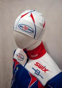 Фото - Зимний разминочный костюм Ski 76 Team