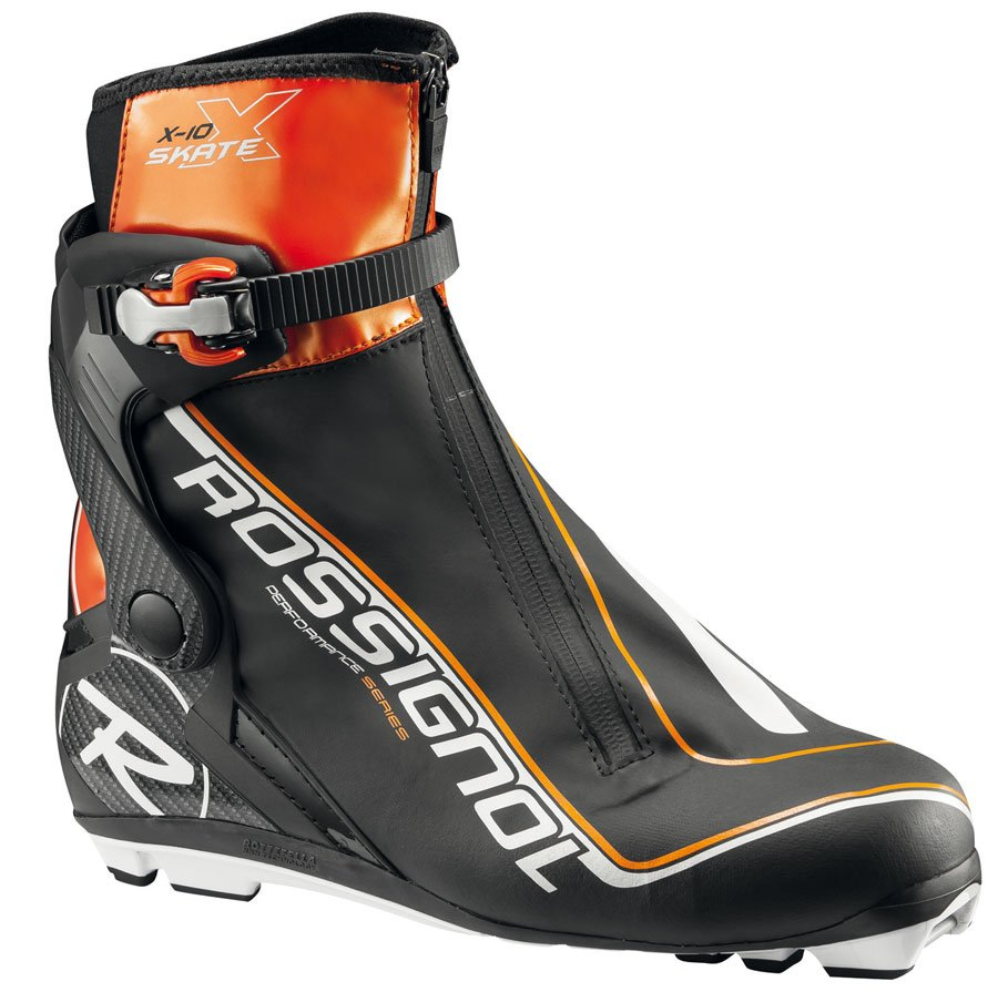 Лыжные ботинки Rossignol X-10 Skate