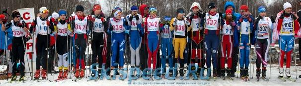 Фотографии Сусаниского марафона 2014 в Костроме