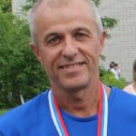 Фото - Александров Николай спортсмен СК Ski 76 Team