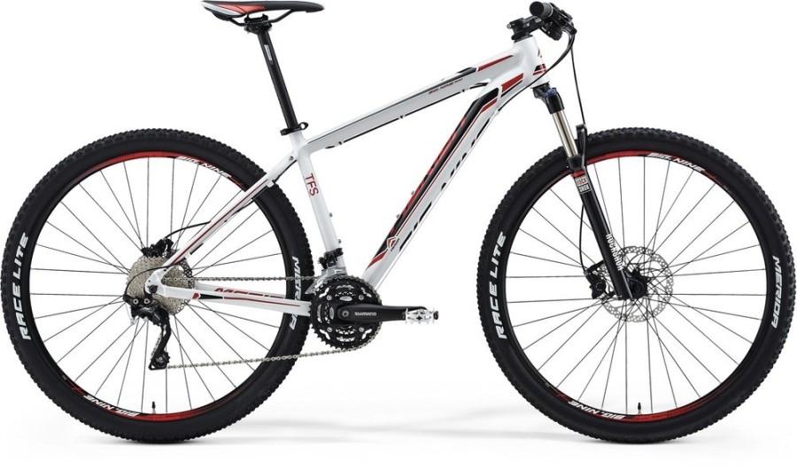 Велосипед Мerida big nine 500