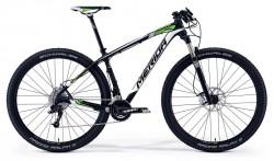 Фотография велосипеда Merida Big.Nine CF XO-Edition