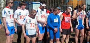 Фото Чемпионата Ярославской области по легкоатлетическому кроссу 2014, Ярославль