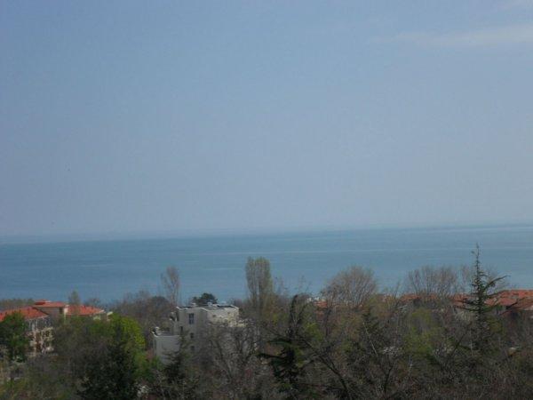 Фото. Город Бяла. Болгарии. Черное моря