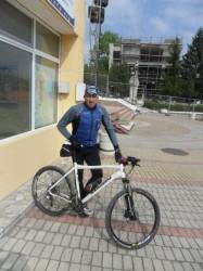 Похождения «Великого и ужаcтного» Сапожникова В.П. в Болгарии