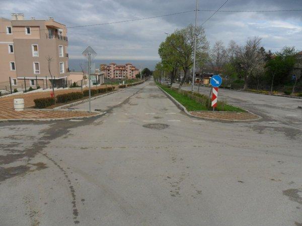 Фото ул. Черноморская, Бяла, Болгария