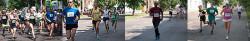 Фото. Зеленый марафон 2014 в Ярославле