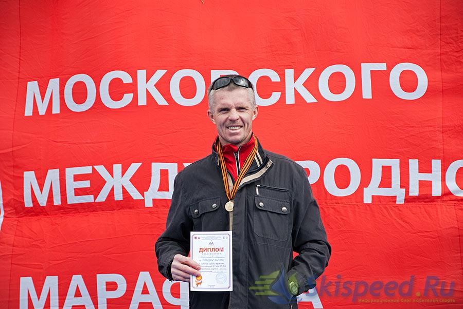 Фото Копытов Сергей на ММММ-2014