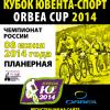 Афиша Кубок Ювента спорт 2014