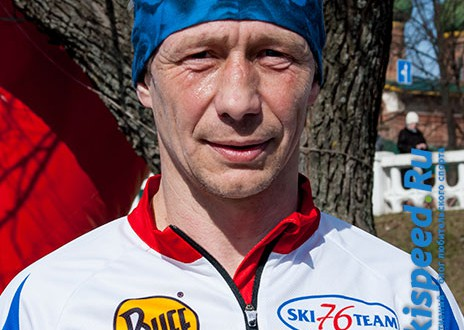 Фото - Сергеев Артур спортсмен СК SKI 76 TEAM г. Рыбинск