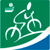 Логотип - Тартурский МТБ веломарафон