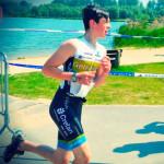 Фото - Кобинезон для триатлона