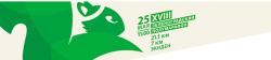 Логотип Зеленоградский полумарафон 2014
