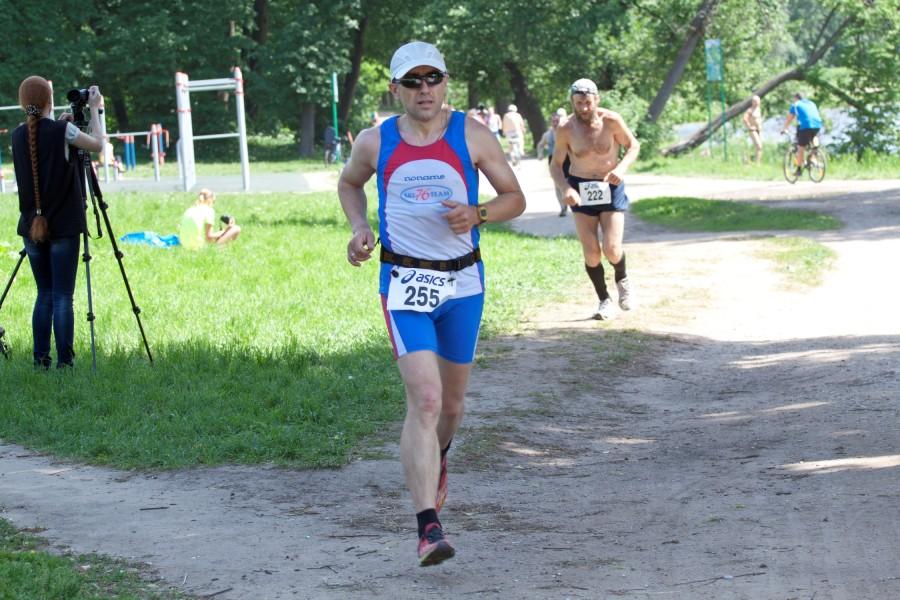 Победный финиш Соболева Алексея
