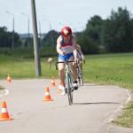 Соболев Алексей - фото с триатлона