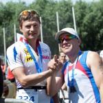 Суслов Вячеслав и Соболев Алексей - фото