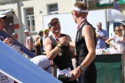 Дмитрий Тимофеев и Соболев Алексей - фото