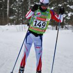 Фото - Деминский лыжный марафон