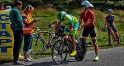 Фото - Шоссейные велогонки