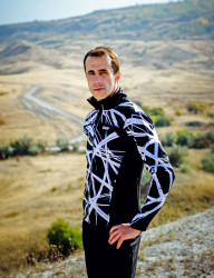 Спортивная одежда Olly. Фото