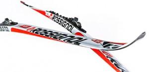 Фото - Беговые лыжи Rossignol