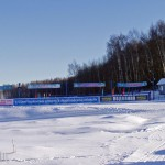 Фото - Стадион в Подолино