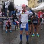 Фото - Флорентийский беговой марафон 2014 с Денисом Городновым