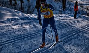 Лыжные гонки. Classic