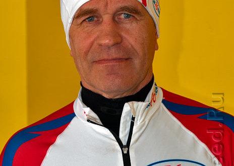 Фото Абрамов Сергей, Ski 76 Team - Ярославль