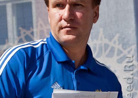 Фото - Болотов Андрей Александрович, тренер по лыжным гонкам