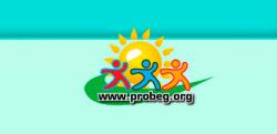 Пробег, логотип сайта КЛБ