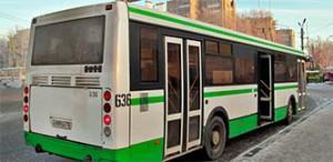 Фото - Расписание движения автобусов на ЭКМ-2015 из Ярославля в Демино