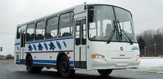 Фото - Автобусы Рыбинска