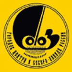 Лого - Фестиваль лыжного спорта Союза городов Центра и Северо-Запада России