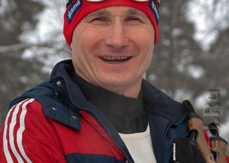 Фото - Гарцева Евгения спортсмен СК Ski 76 Team г. Ярославль