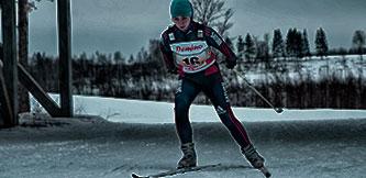 Фото - Лыжные гонки, детскием