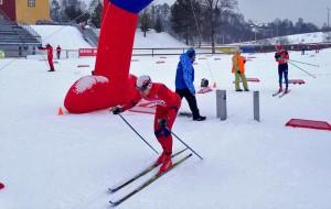 Фото - Чемпионат Центрального Федерального округа по лыжным гонкам 2015