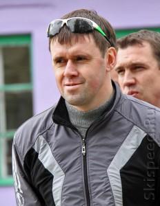 Белков Сергей спортсмен СК Ski 76 Team г. Рыбинск. Фото