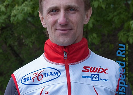 Фото. Дубровин Геннадий, Ski 76 Team - Ярославль