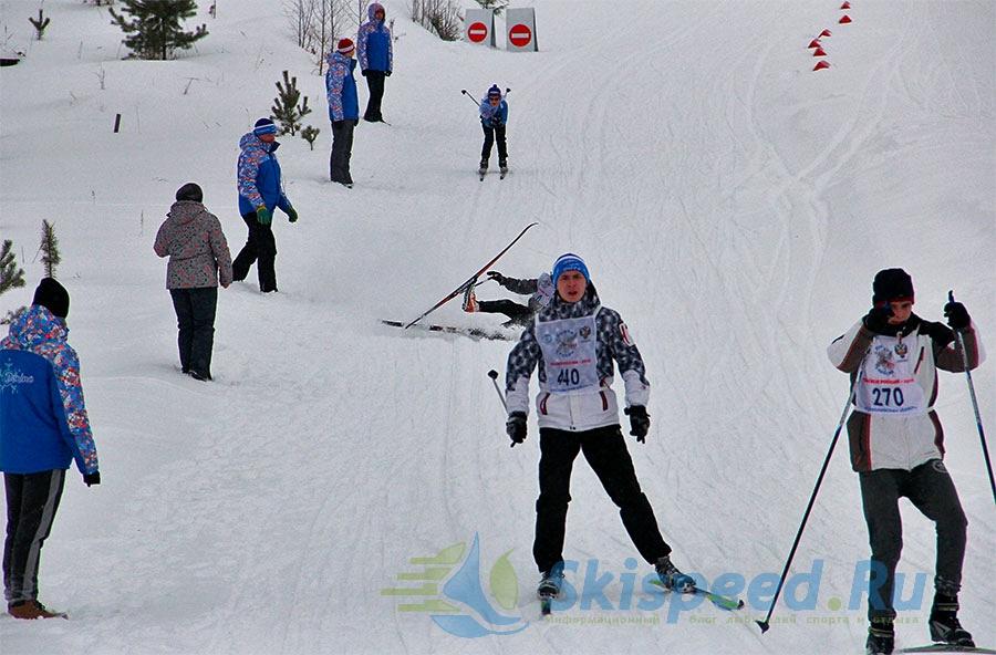 Фото - Лыжня России 2015