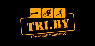 Логотип - Триатлон в Белоруссии - Трибай 2015