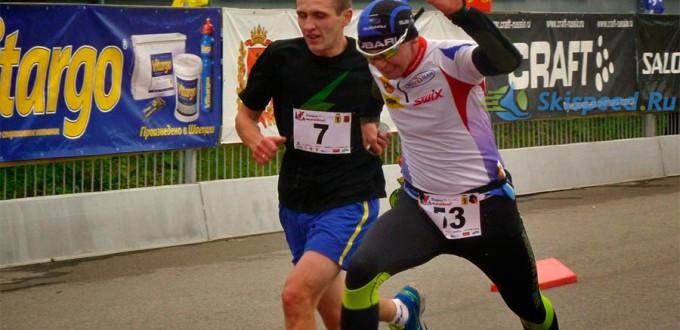 Фото - Деминский марафон 2014. Финиш