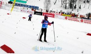 Фото - Деминский марафон 2015. Впечатления Игоря Медведева из Рыбинска